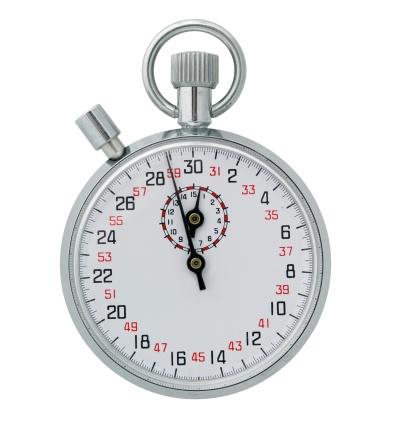 Stopwatch「Closeup of a stopwatch」:スマホ壁紙(13)