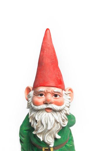 Beard「Close-up of gnome」:スマホ壁紙(6)
