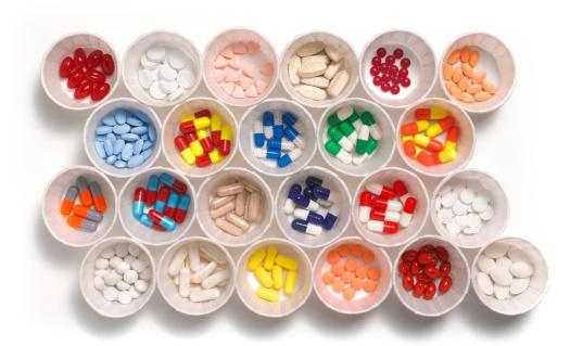 Relief - Emotion「Close-up of prescription drugs」:スマホ壁紙(16)