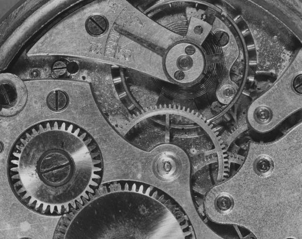Wristwatch「Watch Cogs」:写真・画像(2)[壁紙.com]