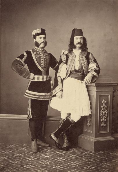 Skirt「Costumes Of Europe」:写真・画像(8)[壁紙.com]