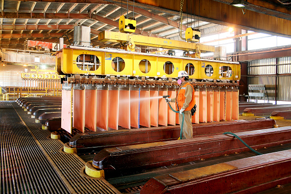 Copper Mine「Oliver Llaneza Hesse」:写真・画像(6)[壁紙.com]