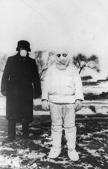 Bubonic Plague「Plague Doctor」:写真・画像(7)[壁紙.com]