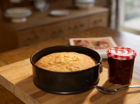 Duvet「Home baking」:スマホ壁紙(6)