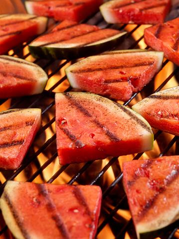 Sweet Food「BBQ Watermelon」:スマホ壁紙(19)