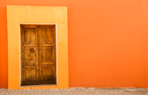 Mexico「Doorway」:スマホ壁紙(12)