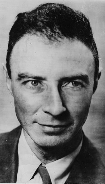 Particle「Robert Oppenheimer」:写真・画像(13)[壁紙.com]