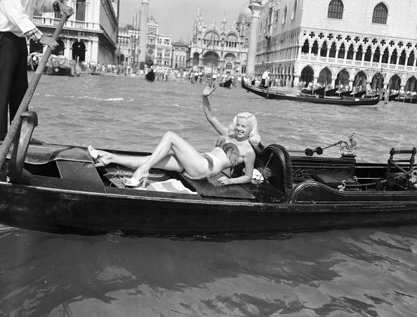 Venice International Film Festival「Dors In Venice」:写真・画像(14)[壁紙.com]