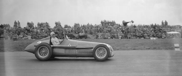 Motorsport「Giuseppe Farina」:写真・画像(6)[壁紙.com]