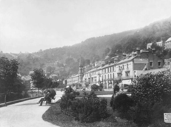 1900「Derwent Terrace」:写真・画像(5)[壁紙.com]