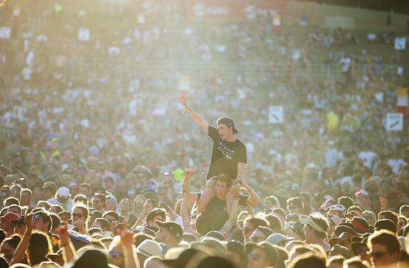 Crowd of People「Splendour In The Grass 2017 - Byron Bay」:写真・画像(15)[壁紙.com]
