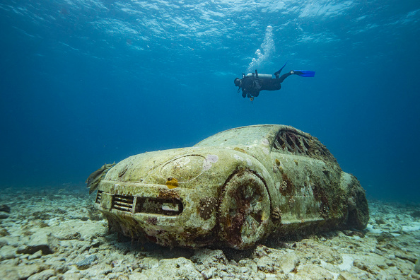 Underwater「Yucatan Peninsula」:写真・画像(0)[壁紙.com]