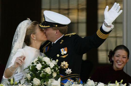 Netherlands「Royal Wedding in Holland」:写真・画像(5)[壁紙.com]