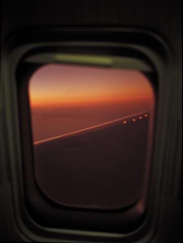Passenger Cabin「From the aeroplane window, Free PC RF」:スマホ壁紙(17)