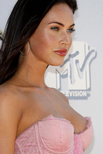 2008「17th Annual MTV Movie Awards - Arrivals」:写真・画像(13)[壁紙.com]