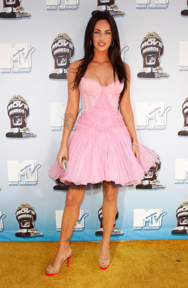 2008「17th Annual MTV Movie Awards - Arrivals」:写真・画像(12)[壁紙.com]