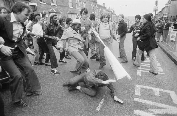 Males「Birmingham Riot」:写真・画像(0)[壁紙.com]