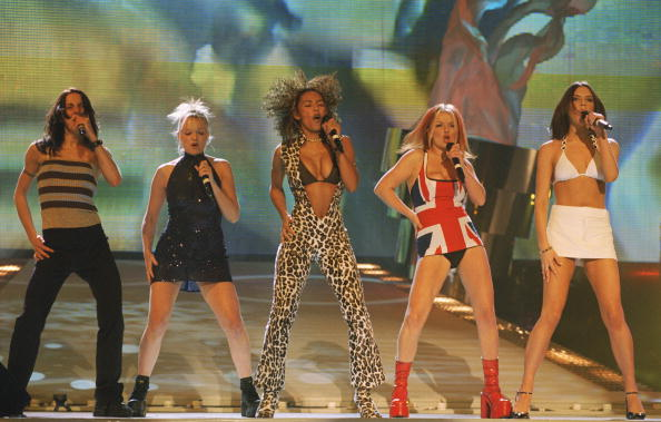 Winning「Spice Girls」:写真・画像(0)[壁紙.com]