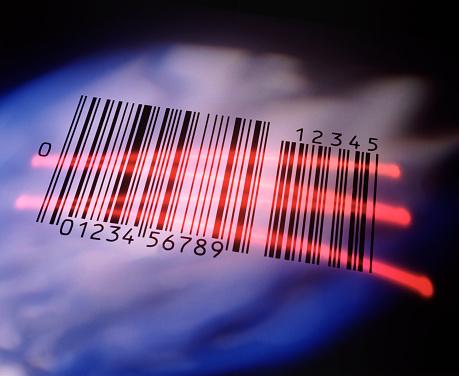 Bar Code Reader「Scanning a Barcode」:スマホ壁紙(16)