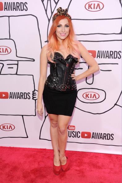YouTube Music Awards「2013 YouTube Music Awards」:写真・画像(14)[壁紙.com]