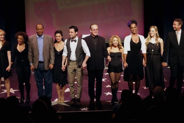 "Tenderloin「""Tenderloin"" Off Broadway Opening Night - Curtain Call And After Party」:写真・画像(19)[壁紙.com]"