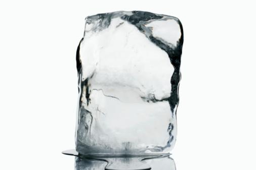 Ice「Block of ice」:スマホ壁紙(1)
