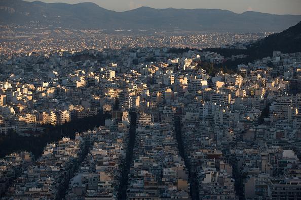 E「Life In Greece Following Syriza Election Success」:写真・画像(10)[壁紙.com]