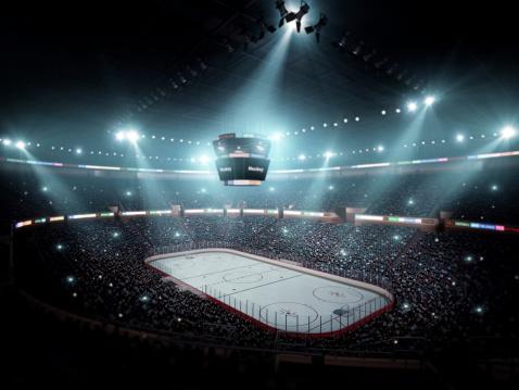 Stadium「Hockey arena」:スマホ壁紙(0)