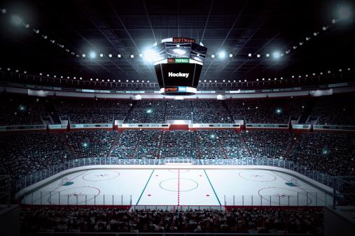 Stadium「Hockey arena」:スマホ壁紙(18)