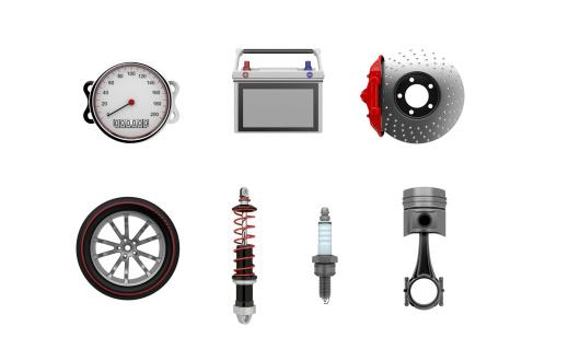 Piston「Parts Of Car」:スマホ壁紙(6)