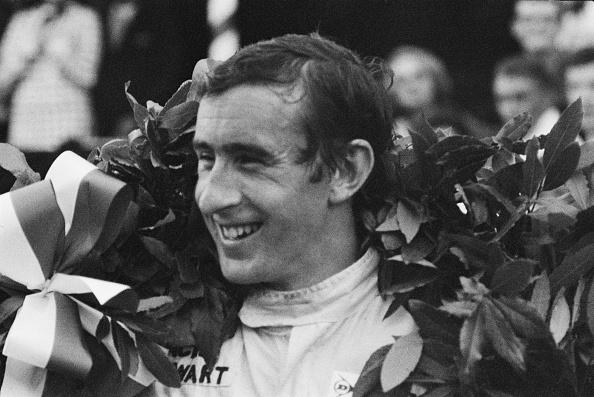 1960-1969「Stewart Wins Monaco Grand Prix」:写真・画像(1)[壁紙.com]