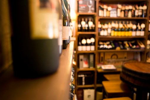 Basement「Winery」:スマホ壁紙(14)