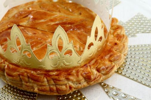 Crown - Headwear「Epiphany cake」:スマホ壁紙(10)