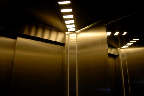 Funky「Elevator Deluxe」:スマホ壁紙(12)