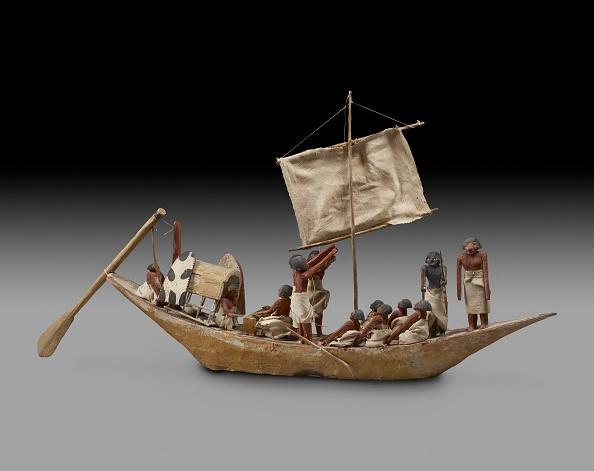 Model - Object「Model Of Boat」:写真・画像(13)[壁紙.com]