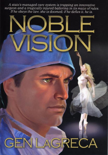 "Hardcover Book「New Novel ""Noble Vision""」:写真・画像(16)[壁紙.com]"