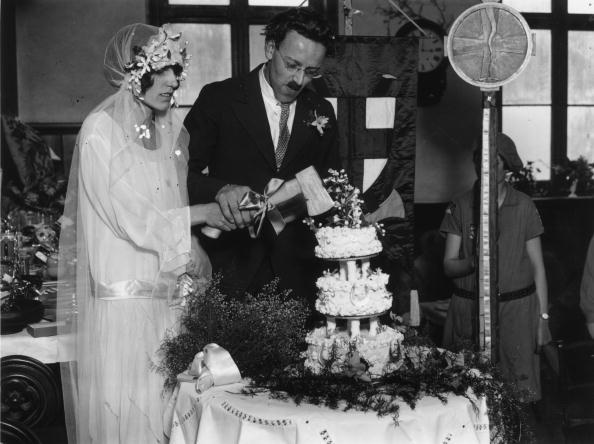 Wedding Dress「A Woodcraft Wedding」:写真・画像(13)[壁紙.com]