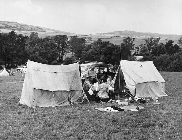 Camping「Summer Holidays」:写真・画像(11)[壁紙.com]