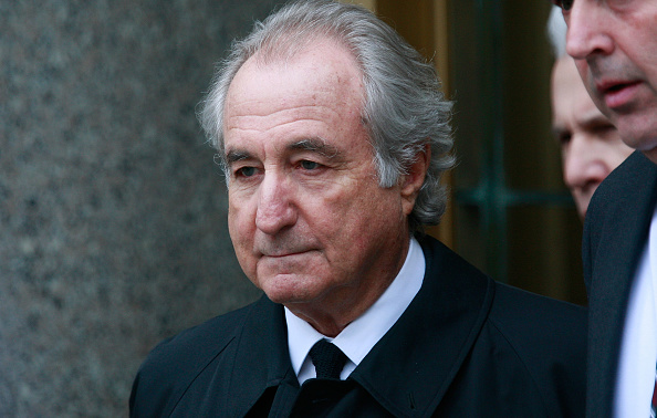 Federal Building「Madoff Attends Court Hearing On His Legal Representation」:写真・画像(8)[壁紙.com]