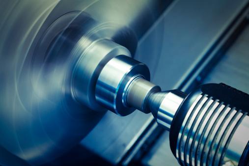 Industry「CNC Lathe Processing.」:スマホ壁紙(17)