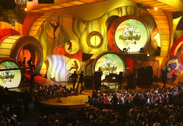 General View「Nickelodeon's 17th Annual Kids' Choice Awards - Show」:写真・画像(19)[壁紙.com]