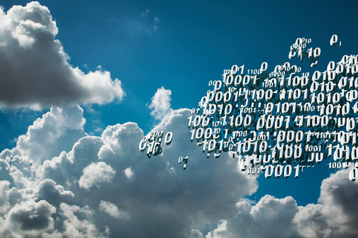 Zero「Cloud computing」:スマホ壁紙(16)