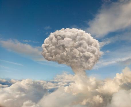 Cumulus Cloud「Cloud computing and the intelligent internet」:スマホ壁紙(18)
