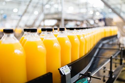 Manufacturing「Bottling plant」:スマホ壁紙(18)