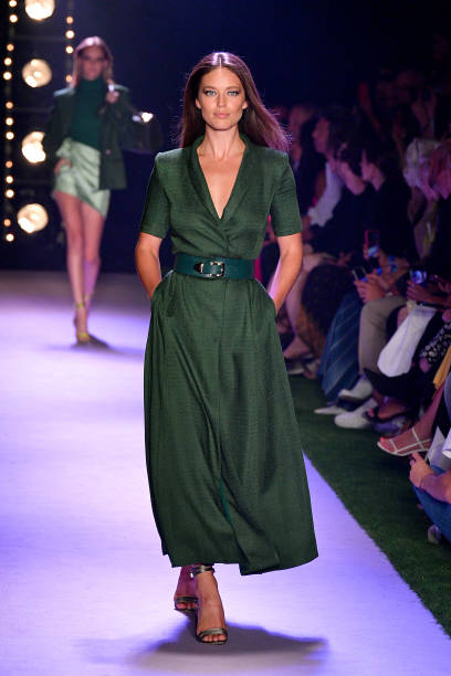 Brandon Maxwell - Runway - September 2019 - New York Fashion Week: The Shows:ニュース(壁紙.com)