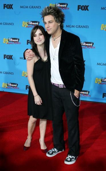 MGM Grand Garden Arena「2005 Billboard Music Awards - Arrivals」:写真・画像(5)[壁紙.com]