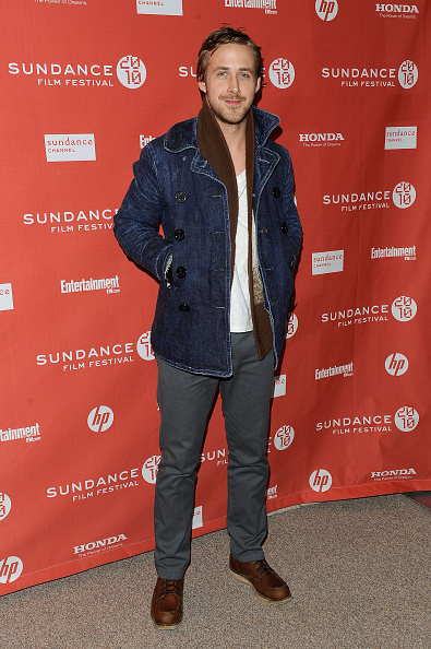 "Eccles Theatre「2010 Sundance Film Festival - ""Blue Valentine"" Premiere」:写真・画像(2)[壁紙.com]"