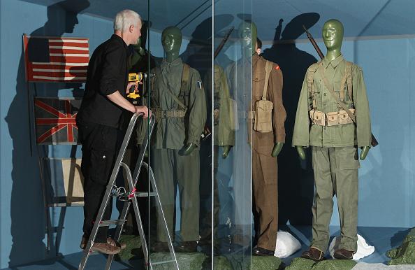 Daniel Gi「Libeskind Bundeswehr Museum Press Day」:写真・画像(1)[壁紙.com]