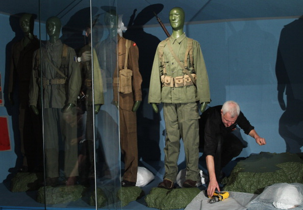 Daniel Gi「Libeskind Bundeswehr Museum Press Day」:写真・画像(4)[壁紙.com]