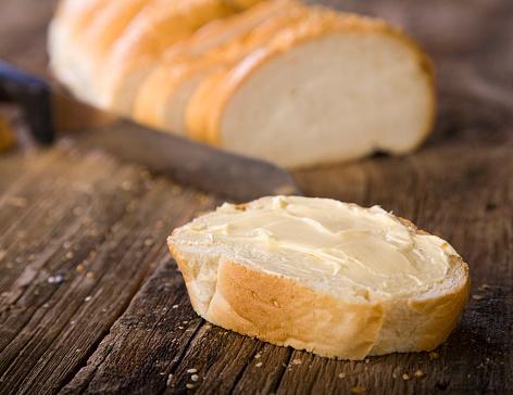 Bread「Bread on Wood」:スマホ壁紙(17)